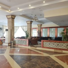 Zabu Thiri Hotel интерьер отеля фото 2