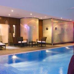 Отель Mercure Paris CDG Airport & Convention бассейн