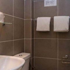 Отель Hôtel Solara ванная