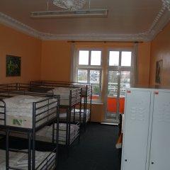 Happy Go Lucky Hotel + Hostel Берлин в номере фото 2
