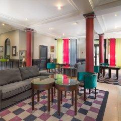 Отель Claret Франция, Париж - 2 отзыва об отеле, цены и фото номеров - забронировать отель Claret онлайн комната для гостей