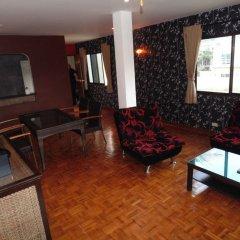 Отель Cocco Resort интерьер отеля