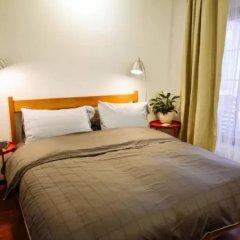 Отель East Inn Китай, Пекин - отзывы, цены и фото номеров - забронировать отель East Inn онлайн комната для гостей фото 3