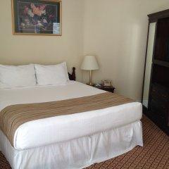 Boston Hotel Buckminster комната для гостей фото 2