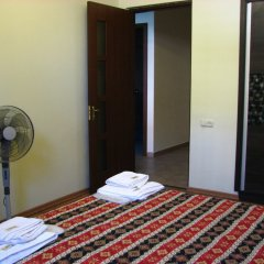 Апартаменты ZARA Ереван комната для гостей фото 2