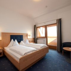Hotel Haus an der Luck Барбьяно комната для гостей фото 3