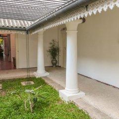 Отель Villa Rosa Blanca - White Rose Шри-Ланка, Галле - отзывы, цены и фото номеров - забронировать отель Villa Rosa Blanca - White Rose онлайн фото 2