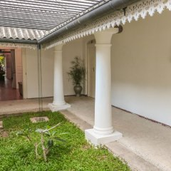 Отель Villa Rosa Blanca - White Rose Галле фото 2