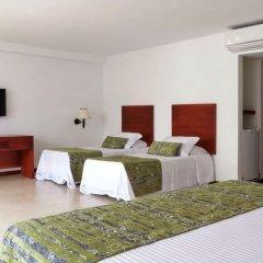 Отель Sol Caribe San Andrés All Inclusive Колумбия, Сан-Андрес - отзывы, цены и фото номеров - забронировать отель Sol Caribe San Andrés All Inclusive онлайн сейф в номере