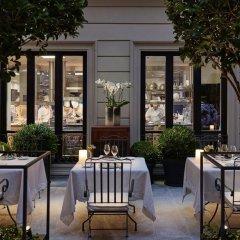 Отель Mandarin Oriental, Milan фото 6