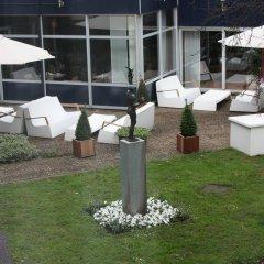 Отель New West Inn Нидерланды, Амстердам - 6 отзывов об отеле, цены и фото номеров - забронировать отель New West Inn онлайн фото 5