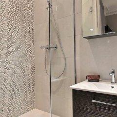 Отель Luxury Apartment Paris Vendome Франция, Париж - отзывы, цены и фото номеров - забронировать отель Luxury Apartment Paris Vendome онлайн ванная