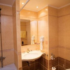 Отель DIT Majestic Beach Resort ванная