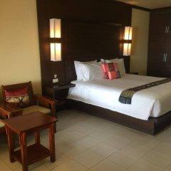 Отель Baan Rim Lay Ланта комната для гостей фото 5