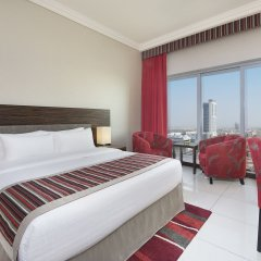 Atana Hotel комната для гостей фото 2
