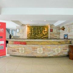 Отель OYO 285 The Modern Place Таиланд, Паттайя - отзывы, цены и фото номеров - забронировать отель OYO 285 The Modern Place онлайн