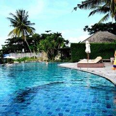 Отель The Pool Villas by Deva Samui Resort Таиланд, Самуи - отзывы, цены и фото номеров - забронировать отель The Pool Villas by Deva Samui Resort онлайн бассейн фото 2