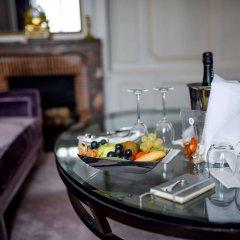 Отель Lancaster Paris Champs-Elysées Франция, Париж - 1 отзыв об отеле, цены и фото номеров - забронировать отель Lancaster Paris Champs-Elysées онлайн в номере