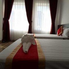 Dat Thien An Hotel Далат комната для гостей фото 4