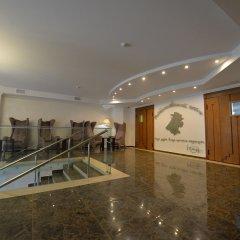 Отель Необыкновенный Москва бассейн