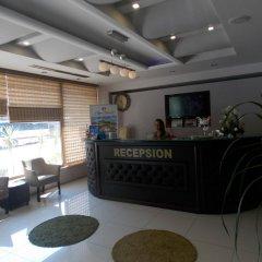 Hotel Mediterrane интерьер отеля фото 2