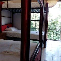 Отель Kukulcan Hostel & Friends Мексика, Канкун - отзывы, цены и фото номеров - забронировать отель Kukulcan Hostel & Friends онлайн комната для гостей фото 3