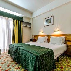 Hotel Jorge V комната для гостей фото 5