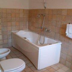 Отель Primus Roma Италия, Рим - отзывы, цены и фото номеров - забронировать отель Primus Roma онлайн ванная фото 2