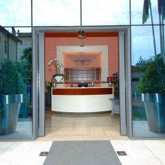 Hotel Ambasciata интерьер отеля