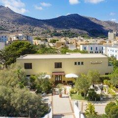 Отель Camarò Favignana Италия, Эгадские острова - отзывы, цены и фото номеров - забронировать отель Camarò Favignana онлайн фото 2