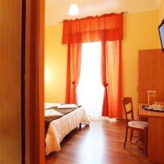 Отель B&B Domus Domas комната для гостей