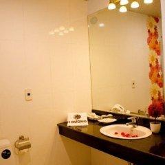 Contempo Hotel Нячанг ванная