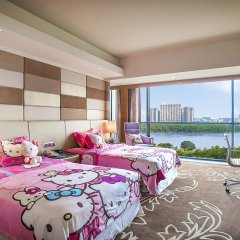 Sheraton Shunde Hotel детские мероприятия