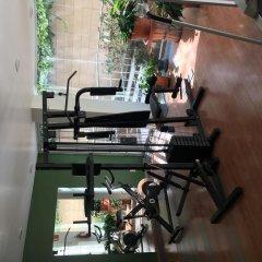 Отель Grupo Kings Suites Duraznos Мехико удобства в номере