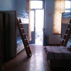 Отель Vareron Hostel Грузия, Тбилиси - отзывы, цены и фото номеров - забронировать отель Vareron Hostel онлайн комната для гостей фото 2