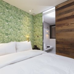 Mong Hotel комната для гостей фото 3