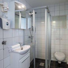 Enter City Hotel ванная