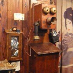 Отель International Inn Kokage Беппу удобства в номере фото 2