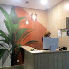 Отель Apartamentos Carlos V интерьер отеля