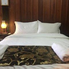 Отель Mekong Sunset Guesthouse комната для гостей фото 5
