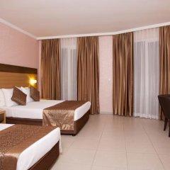 Отель Remi комната для гостей фото 4