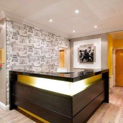 Отель Comfort Inn Victoria Великобритания, Лондон - 1 отзыв об отеле, цены и фото номеров - забронировать отель Comfort Inn Victoria онлайн спа