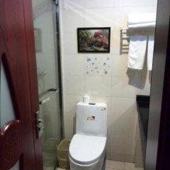 Отель Shantang Inn - Suzhou 3* Стандартный номер с различными типами кроватей фото 4