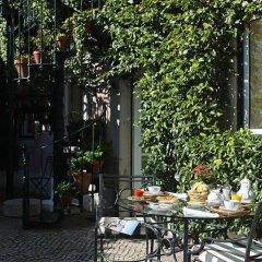 Отель As Janelas Verdes, a Lisbon Heritage Collection фото 10