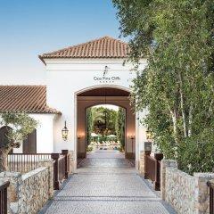 Отель Pine Cliffs Residence, a Luxury Collection Resort, Algarve Португалия, Албуфейра - отзывы, цены и фото номеров - забронировать отель Pine Cliffs Residence, a Luxury Collection Resort, Algarve онлайн фото 7