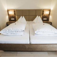 Отель Guter Hirte Австрия, Зальцбург - отзывы, цены и фото номеров - забронировать отель Guter Hirte онлайн комната для гостей фото 5