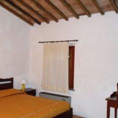 Отель Azienda Agricola Casa alle Vacche Италия, Сан-Джиминьяно - отзывы, цены и фото номеров - забронировать отель Azienda Agricola Casa alle Vacche онлайн комната для гостей фото 4
