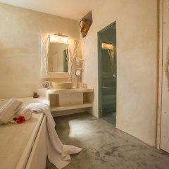 Отель Love Nest villa Греция, Остров Санторини - отзывы, цены и фото номеров - забронировать отель Love Nest villa онлайн спа фото 2