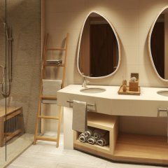 Отель Hyatt Ziva Cap Cana ванная фото 2