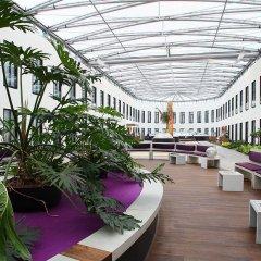 Mercure Hotel MOA Berlin фото 4